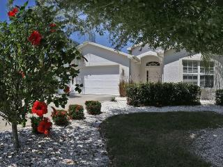 Perfect 3 bedroom Villa in Fort Myers with Internet Access - Fort Myers vacation rentals
