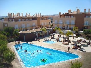 Cabanas Garden T2 Pool View - Tavira vacation rentals