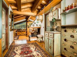 Villa MariaLuisa-Mansarda - Cortina D'Ampezzo vacation rentals