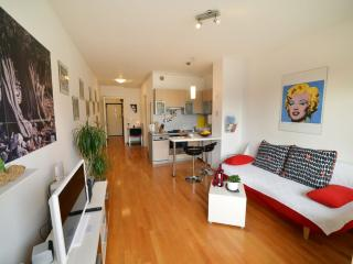 APARTMENT OLIVE - Zagreb vacation rentals