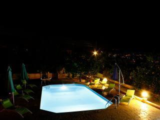 Villa Stalo, a lavish villa in magnificent setting - Paphos vacation rentals