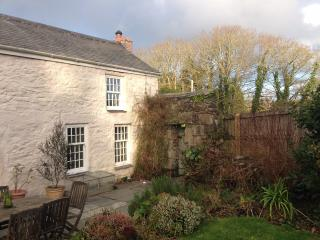 Perfect 3 bedroom Cottage in Redruth - Redruth vacation rentals