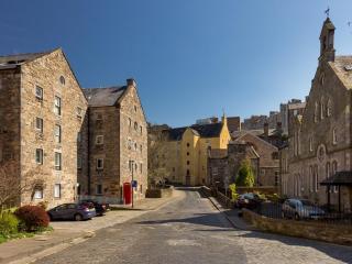 Bright Condo with Internet Access and Television - Edinburgh vacation rentals