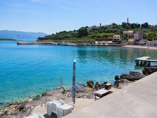 Apartments Nikolina-Studio with Terrace - Island Korcula vacation rentals