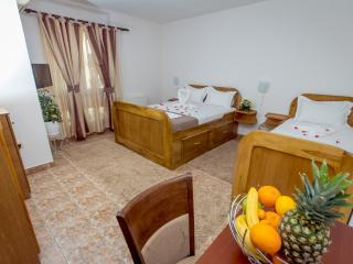 Hotel Pharos - Triple Room 2 - Sutomore vacation rentals