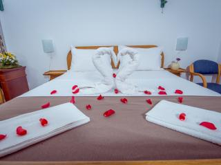 Hotel Pharos - Double Room 1 - Sutomore vacation rentals