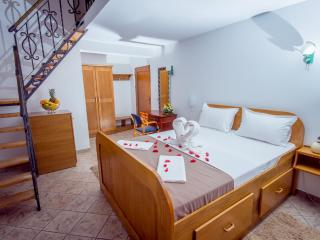 Hotel Pharos - Duplex Room 2 - Sutomore vacation rentals