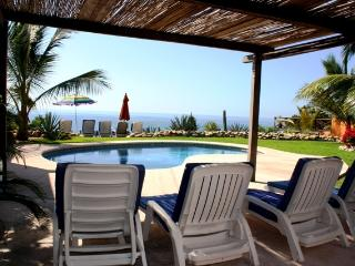 Indulge in this luxurious 2 BR oceanview condo - Puerto Escondido vacation rentals
