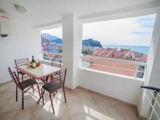 Apartments Ivan - Comfort Two Bedroom Apartment with Balcony - Sutomore vacation rentals