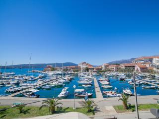 Rooms Nada-Twin room with balcony with Sea view  2 - Tivat vacation rentals