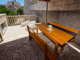 Apartments Nikolina-Studio (3 Adults) - Island Korcula vacation rentals