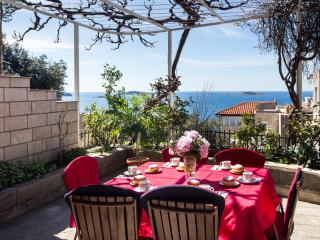 Apartment Olive - Three Bedroom Apartment with Terrace and Sea View - Mlini vacation rentals
