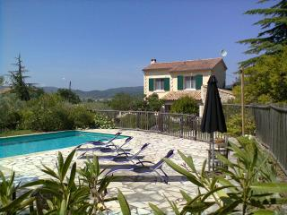 Nice House with Internet Access and Dishwasher - Saint Michel d'Euzet vacation rentals