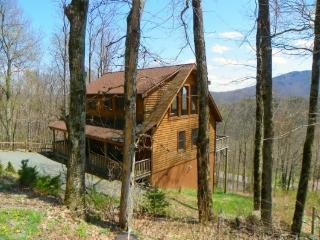 Hideaway Mountain Location: Between Boone & Banner Elk / Seven Devils - Boone vacation rentals