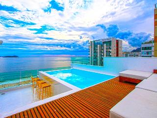 Incredible Ipanema 3 Suite Triplex Penthouse - Rio de Janeiro vacation rentals
