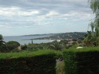 Les coteaux de la Nartelle Sainte Maxime - Var vacation rentals