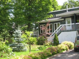 Nice Condo with Internet Access and Television - Sainte-Anne-des-Lacs vacation rentals