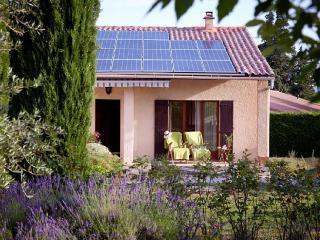 Jolie Maison avec grand jardin à Mazan - Mazan vacation rentals