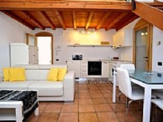 Appartamento Prassede - Como vacation rentals