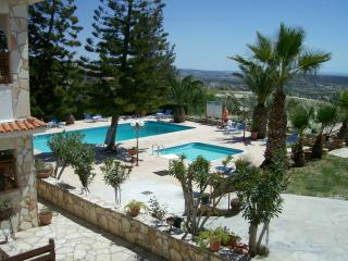 Rantzo two bedroom apt # 1 - Pissouri vacation rentals