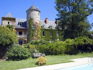 Nice House with Internet Access and Private Outdoor Pool - Le Roc vacation rentals