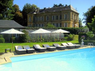 Chateau Isly And Cottage - Lanouaille vacation rentals