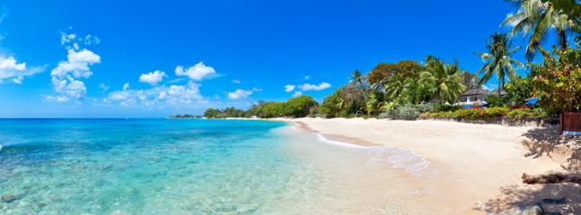 Emerald Beach #2 - Allamanda - Image 1 - Barbados - rentals