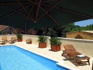 8 bedroom House with Satellite Or Cable TV in Saint-Martin-de-Ribérac - Saint-Martin-de-Ribérac vacation rentals