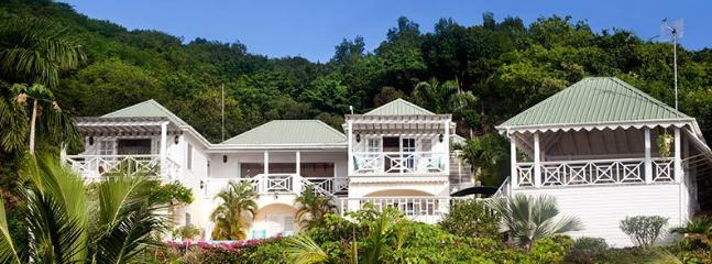Lime Hill - Image 1 - Antigua - rentals