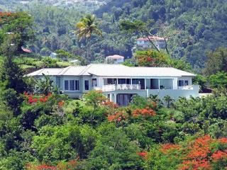 Villa Caribella - Lance Aux Epines vacation rentals