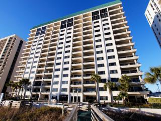Emerald Towers 1001 - Destin vacation rentals