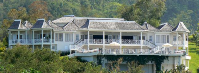 Haystack at the Tryall Club - Image 1 - Montego Bay - rentals