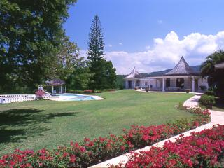 Spacious House with Internet Access and Private Outdoor Pool - Montego Bay vacation rentals