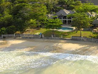 Malatai on the Beach - Stewart Town vacation rentals