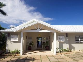 Lovely House with Internet Access and Satellite Or Cable TV - Ironshore vacation rentals