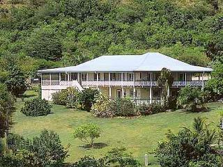 Villa Verandah - Charlestown vacation rentals