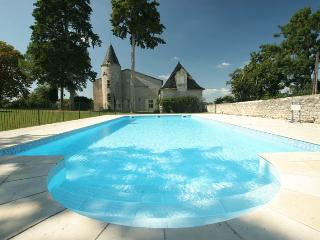 Nice 7 bedroom House in Saussignac - Saussignac vacation rentals