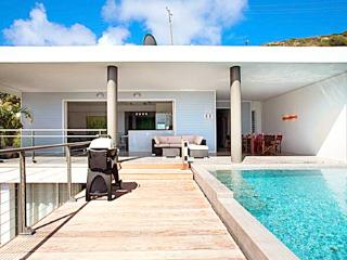 2 bedroom House with Internet Access in Saint Barthelemy - Saint Barthelemy vacation rentals