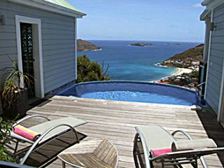 1 bedroom House with Internet Access in Saint Barthelemy - Saint Barthelemy vacation rentals