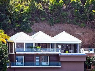 Upside - Saint Barthelemy vacation rentals