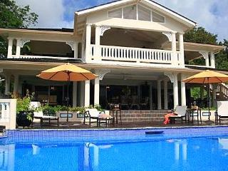 Spacious House with Internet Access and Private Outdoor Pool - Saint Lucia vacation rentals