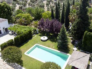 Nice House with DVD Player and Private Outdoor Pool - Villamena vacation rentals