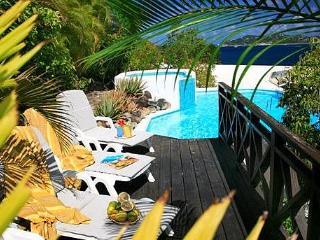 Trouya Villa - Laborie vacation rentals