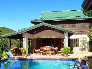 Nice House with Internet Access and Private Outdoor Pool - Saint Lucia vacation rentals