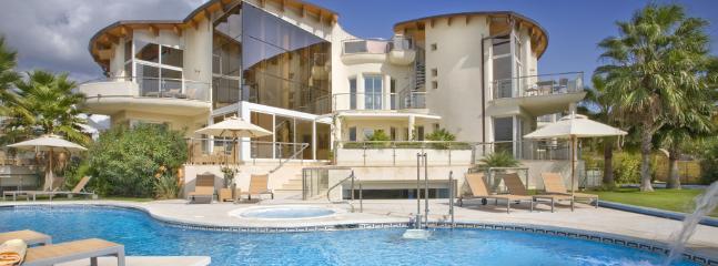 Villa Sid - Image 1 - Benahavis - rentals