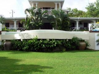 3 bedroom House with Internet Access in Cap Estate, Gros Islet - Cap Estate, Gros Islet vacation rentals
