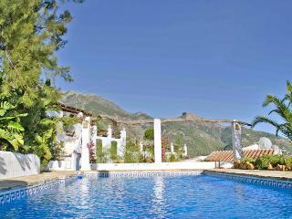 3 bedroom House with Internet Access in Alcaucin - Alcaucin vacation rentals