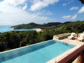 Double Five - Mustique vacation rentals