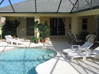 Tuscan Rudge Disney Villa South Facing 4 Bedrooms - Davenport vacation rentals