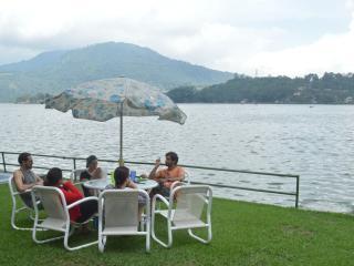 Lakefront Amatitlan Artist Retreat House - Amatitlan vacation rentals